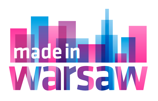 Made in Warsaw