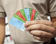 Drastycznie spada sprzedaż biletów komunikacji miejskiej w Warszawie